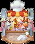 Cooking Masterpiece Banner