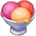 Multicolored Ice Cream.png