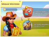 Urban Western Event