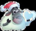 Affectionate Sheep