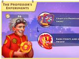 Professor's Experiments Event/7