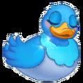 Sleepy Ducky