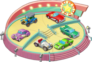 Classic Car Collection Complete.png