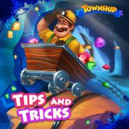 Mine Tips and Tricks Playrix