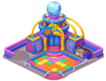 Disco Block Level 2