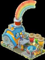 Rainbow Factory