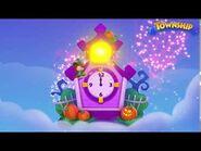 Hammer Time- Castle MAKEOVER!