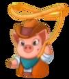 Dexterous Piggy