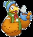 Cosy Chicken