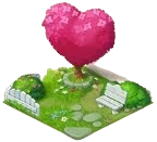 Small Romantic Park