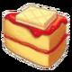 Sponge Cake Strawberry Cream Wafer.png