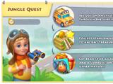 Jungle Quest Event