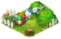 Rabbit Treasure