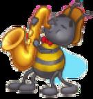 Jazzy Bee