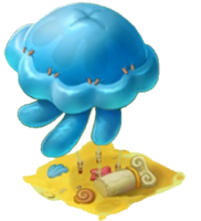 Inflatable Jellyfish