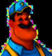Old Ernie 3