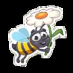 Sticker- Bee4