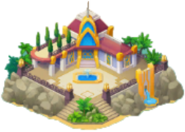 Island Manor