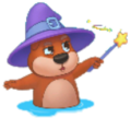 Witch Otter