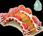 Candy Bridge