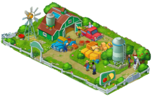 Event Center Need for Seeds