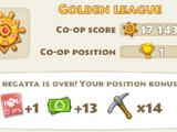 Regatta Rewards