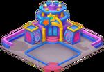 Disco Block Level 1