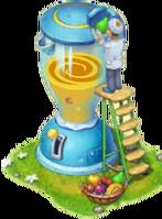 Giant Blender