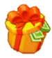 Gold Pass- Gift for Co-op Members