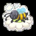 Sticker- Bee3