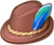 Tyrolean Hat.png