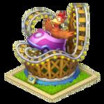 Clucky Coaster