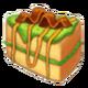 Sponge Cake Kiwi Cream Caramel Chocolate.png