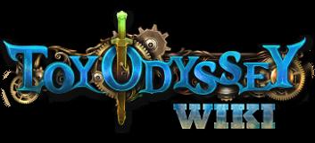 Toy Odyssey Wiki