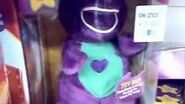 Fisher Price I Love You Barney (2004)