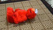 Lovely red Novlety Elmo Laugh LOL Toy