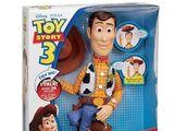 Playtime Sheriff Woody