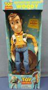 Woody jumbo