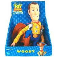 Plush-Woody