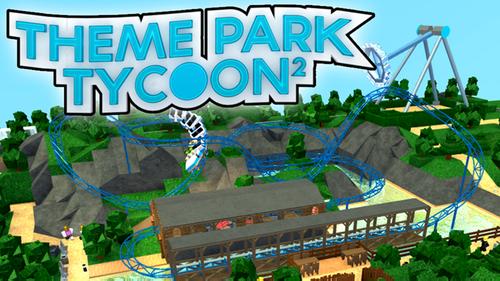 Theme Park Tycoon 2 Wikia