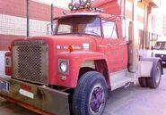 IH TOE 1860 Loadstar truck