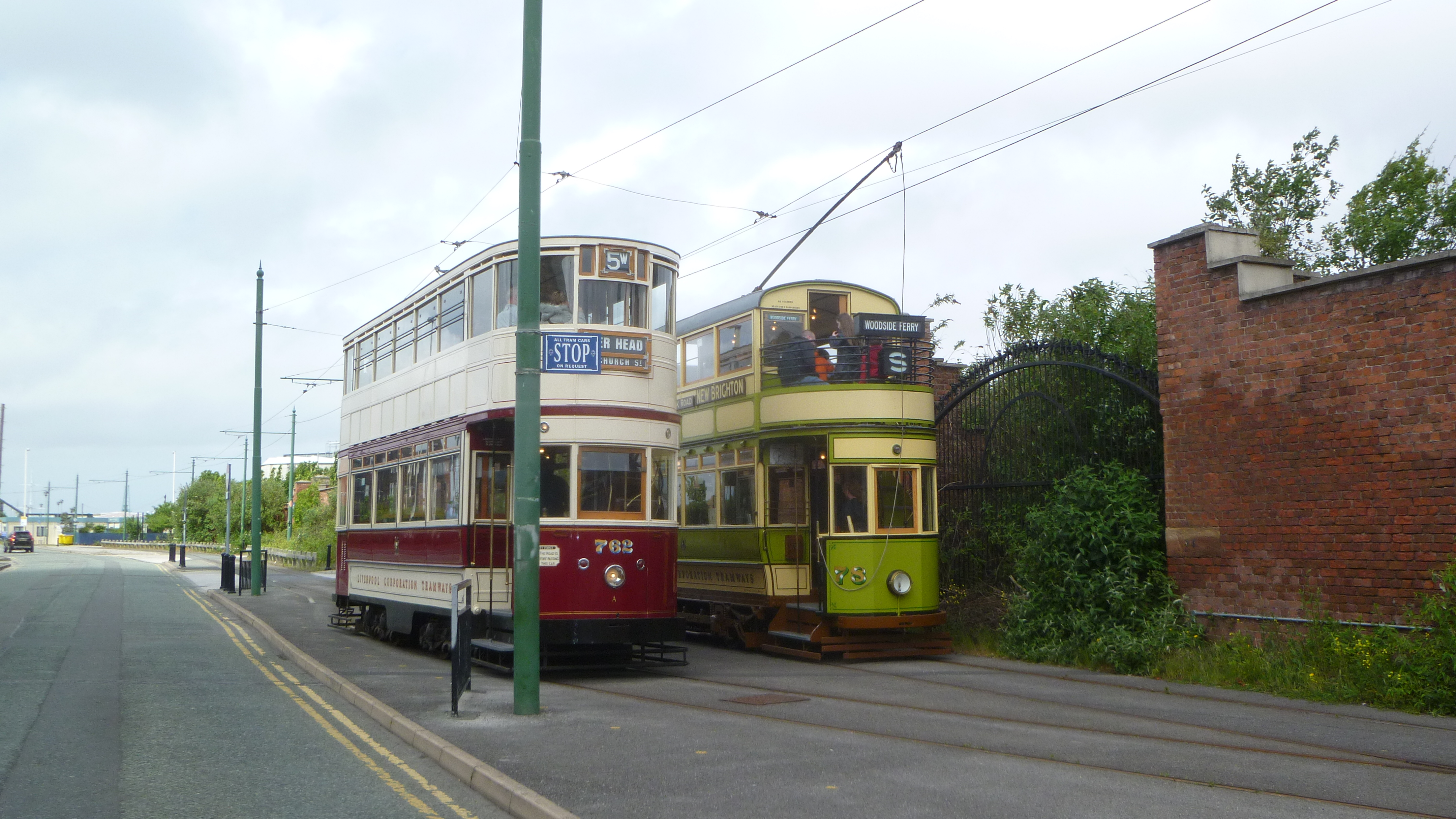 Wirral Tramway