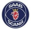 Saab-Scania logo