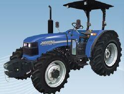 Sonalika International WorldTrac 90 Rx MFWD (blue)-2010.jpg