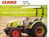 Claas Talos 130