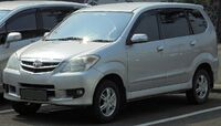 2010 Daihatsu Xenia 1.3 Xi Deluxe F601RV (20190623)
