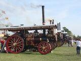 Pickering Steam Rally