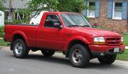 98-00 Ford Ranger