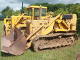 Caterpillar 933 Crawler Loader
