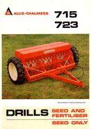 AC drills brochure - 1975